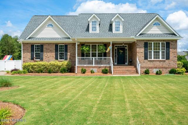 3612 Whetstone Place N, Wilson, NC 27896 (MLS #100275679) :: Great Moves Realty