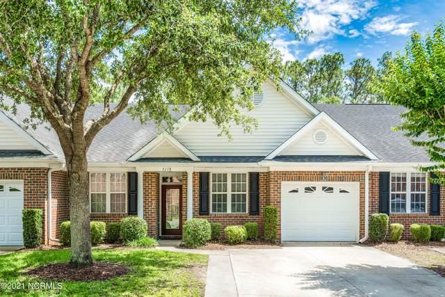 5118 Christian Drive, Wilmington, NC 28403 (MLS #100275684) :: The Tingen Team- Berkshire Hathaway HomeServices Prime Properties