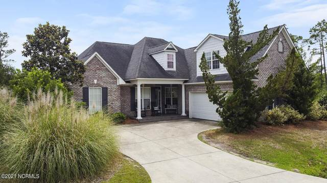 3785 Club Cottage Drive, Southport, NC 28461 (MLS #100275688) :: Courtney Carter Homes