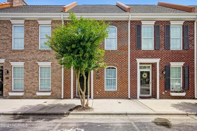 7635 High Market Street Unit 2, Sunset Beach, NC 28468 (MLS #100275689) :: Carolina Elite Properties LHR
