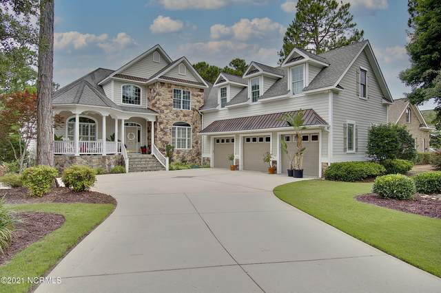 3705 Fairfield Way, Southport, NC 28461 (MLS #100275700) :: Courtney Carter Homes