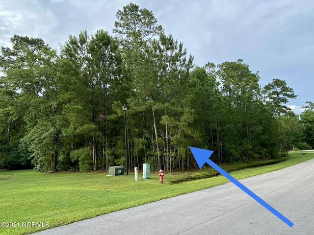 106 Blue Jay Way, Stella, NC 28582 (MLS #100275704) :: The Oceanaire Realty