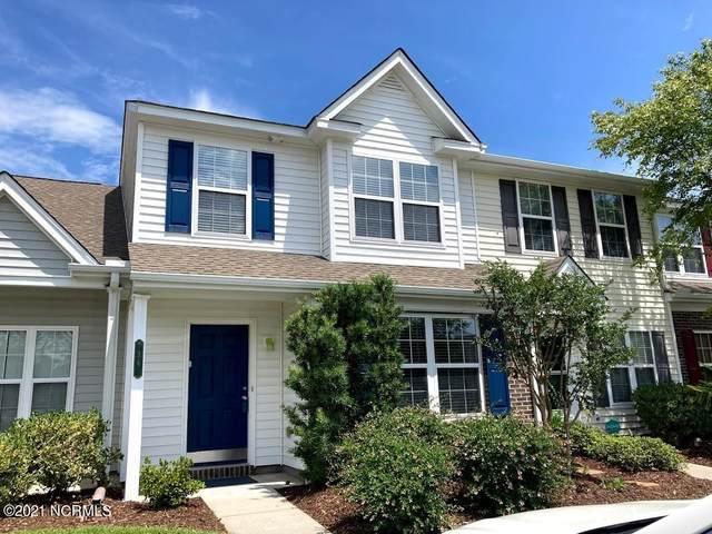 34 Calabash Lakes Boulevard, Carolina Shores, NC 28467 (MLS #100275705) :: Holland Shepard Group