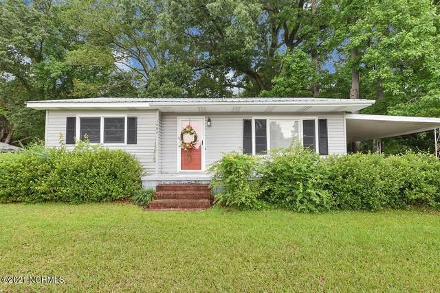 1612 S Jk Powell Boulevard, Whiteville, NC 28472 (MLS #100275718) :: Barefoot-Chandler & Associates LLC