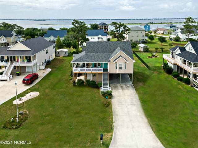415 Coastal View Court, Newport, NC 28570 (MLS #100275730) :: RE/MAX Essential