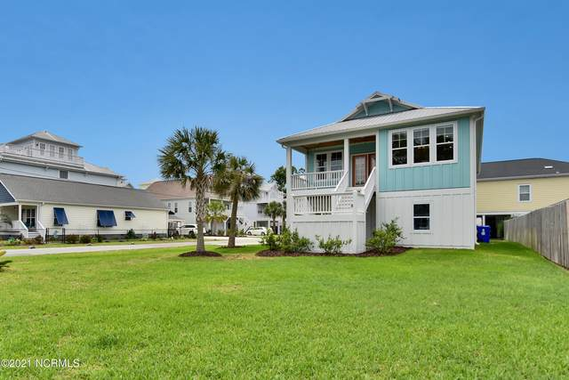 1404 Mackerel Lane, Carolina Beach, NC 28428 (MLS #100275731) :: Aspyre Realty Group | Coldwell Banker Sea Coast Advantage