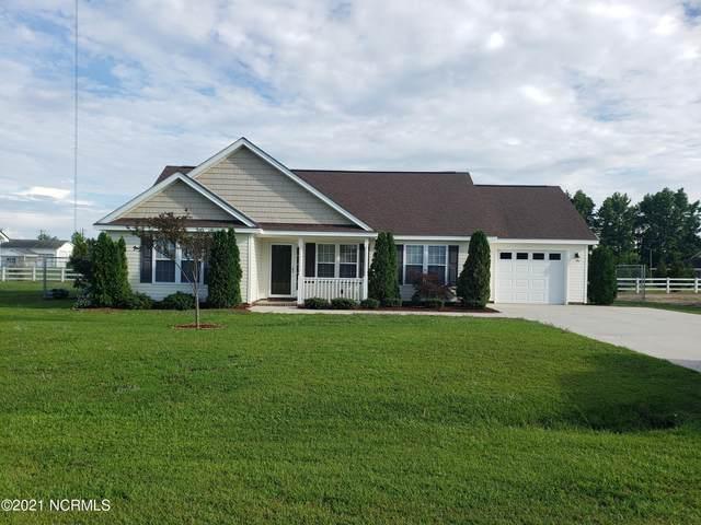 147 Martha Lane, Clinton, NC 28328 (MLS #100275749) :: Berkshire Hathaway HomeServices Prime Properties