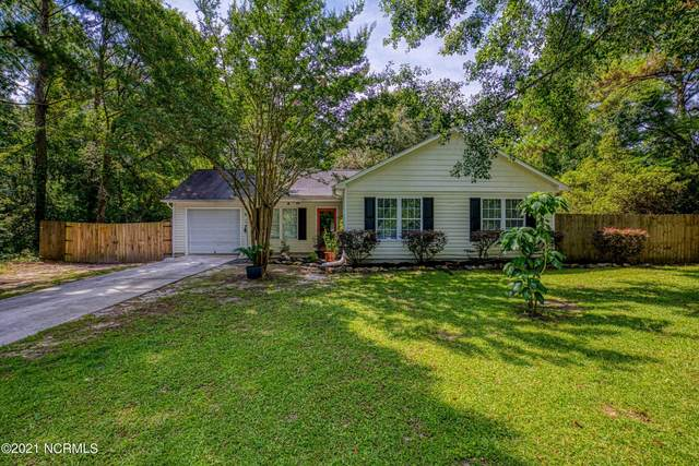 104 Marcil Lane, Hampstead, NC 28443 (MLS #100275750) :: Courtney Carter Homes