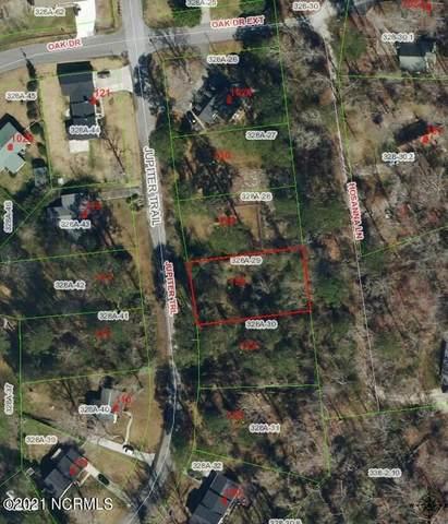 126 Jupiter Trail, Jacksonville, NC 28546 (MLS #100275752) :: Frost Real Estate Team