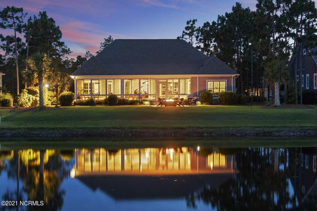 3215 Moss Hammock Wynd, Southport, NC 28461 (MLS #100275757) :: Courtney Carter Homes