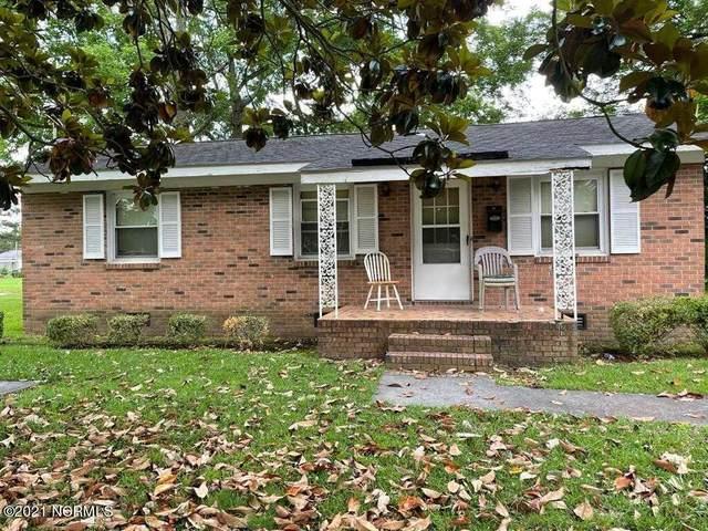4386 East Avenue, Ayden, NC 28513 (MLS #100275758) :: Berkshire Hathaway HomeServices Hometown, REALTORS®