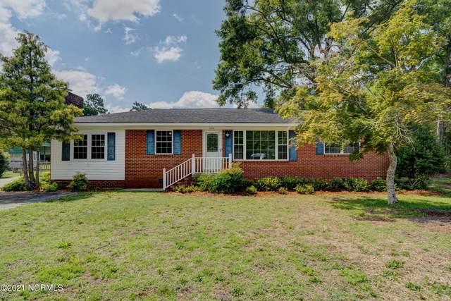 5620 Saint Nicholas Road, Wilmington, NC 28405 (MLS #100275760) :: Thirty 4 North Properties Group