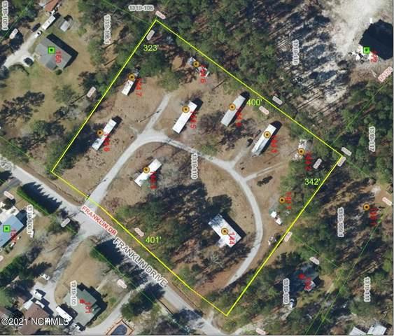 144 Franklin Drive, Swansboro, NC 28584 (MLS #100275765) :: Barefoot-Chandler & Associates LLC