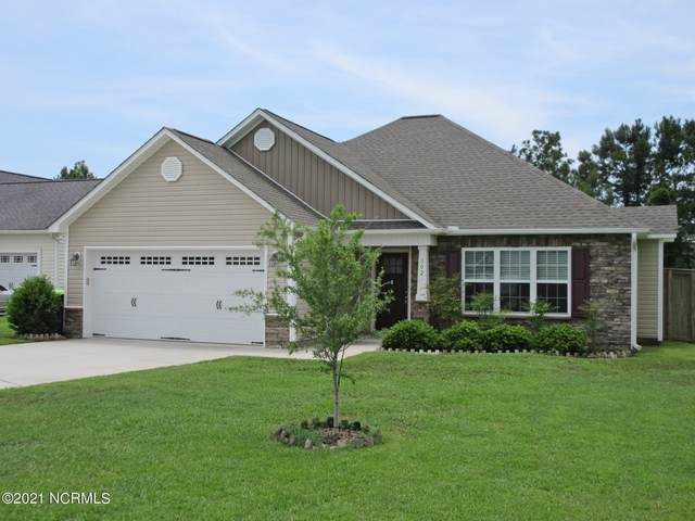 302 Battery Park Court, Swansboro, NC 28584 (MLS #100275767) :: Lynda Haraway Group Real Estate