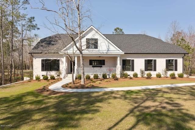 350 Orchard Mill Road, Hampstead, NC 28443 (MLS #100275771) :: Berkshire Hathaway HomeServices Hometown, REALTORS®