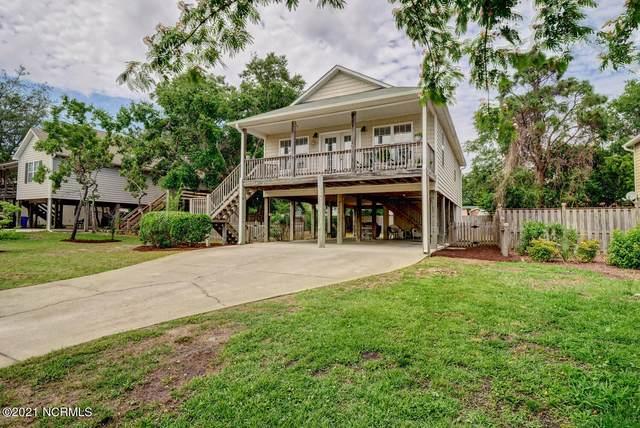 408 Jarrett Bay Drive, Carolina Beach, NC 28428 (MLS #100275778) :: Carolina Elite Properties LHR