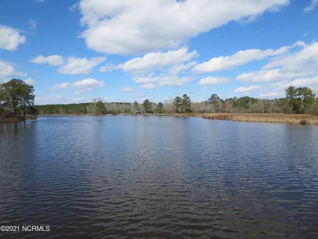Lot 6 Stillwater Drive, Belhaven, NC 27810 (MLS #100275780) :: Holland Shepard Group