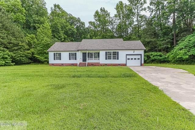 1775 Branch Ridge Drive, Greenville, NC 27834 (MLS #100275781) :: The Tingen Team- Berkshire Hathaway HomeServices Prime Properties
