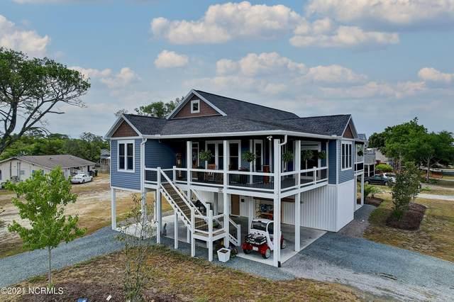 501 E Yacht Drive, Oak Island, NC 28465 (MLS #100275788) :: Coldwell Banker Sea Coast Advantage