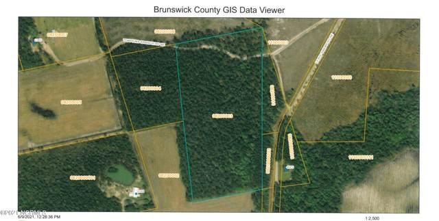 13.7 Acres Tompkins Branch Road NE, Leland, NC 28451 (MLS #100275791) :: Coldwell Banker Sea Coast Advantage