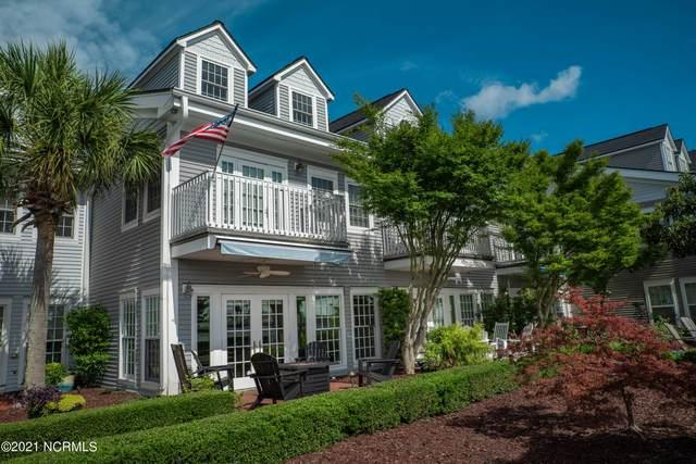8 Nun Street, Wilmington, NC 28401 (MLS #100275793) :: RE/MAX Elite Realty Group