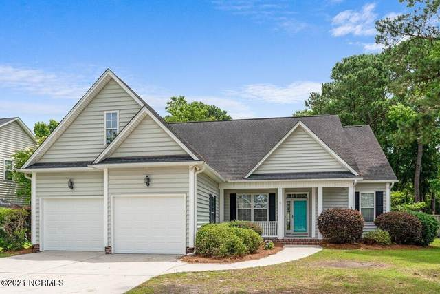 6123 Lydden Road, Wilmington, NC 28409 (MLS #100275802) :: The Keith Beatty Team