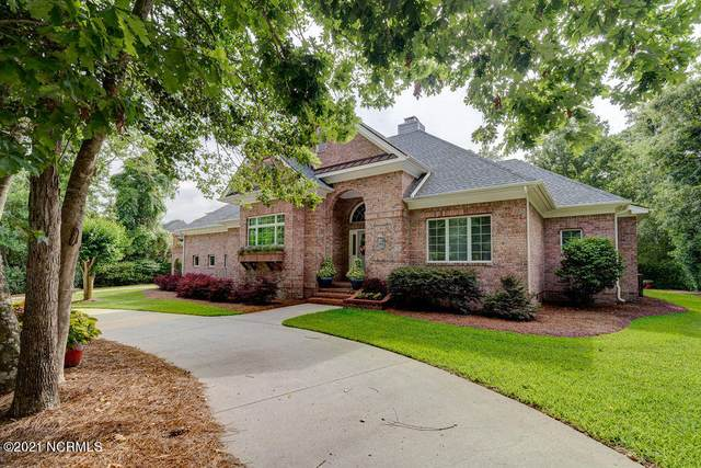 7913 Banyan Trail, Wilmington, NC 28411 (MLS #100275818) :: Stancill Realty Group