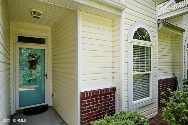 4021 Hearthside Drive, Wilmington, NC 28412 (MLS #100275821) :: Carolina Elite Properties LHR