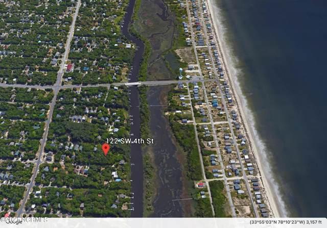 21 &1/2 20 SW 4th Street, Oak Island, NC 28465 (MLS #100275825) :: Carolina Elite Properties LHR