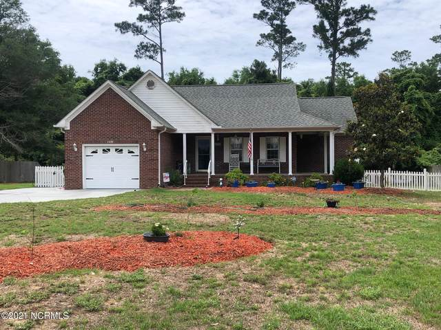 1339 Chadwick Shores Drive, Sneads Ferry, NC 28460 (MLS #100275833) :: Courtney Carter Homes