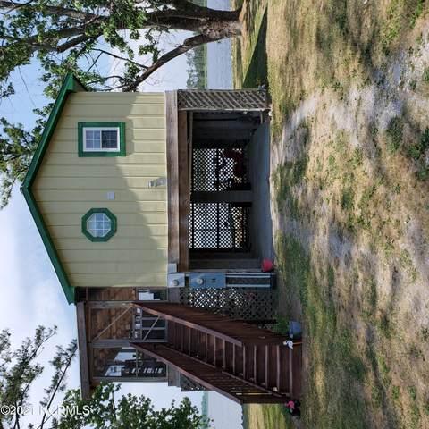 323 Muddy Creek Road, Aurora, NC 27806 (MLS #100275845) :: CENTURY 21 Sweyer & Associates
