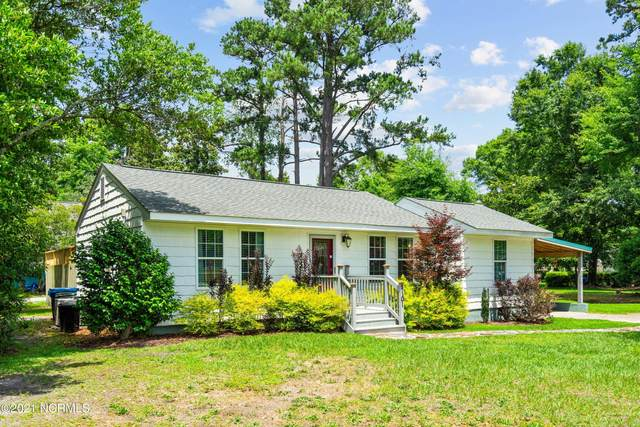 4101 Peachtree Avenue, Wilmington, NC 28403 (MLS #100275848) :: Aspyre Realty Group | Coldwell Banker Sea Coast Advantage