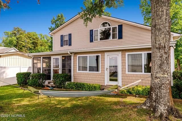 572 Driftwood Drive, Blounts Creek, NC 27814 (MLS #100275876) :: RE/MAX Elite Realty Group