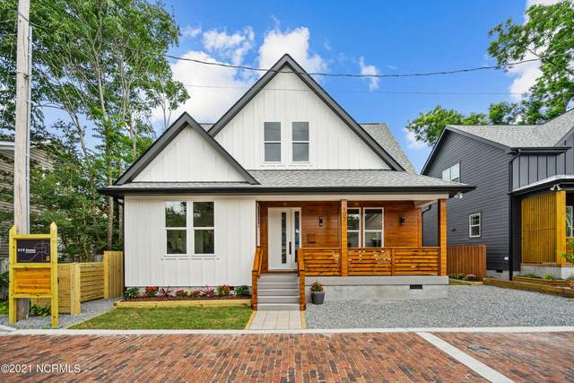 107 St James Street, Wilmington, NC 28401 (MLS #100275878) :: Great Moves Realty