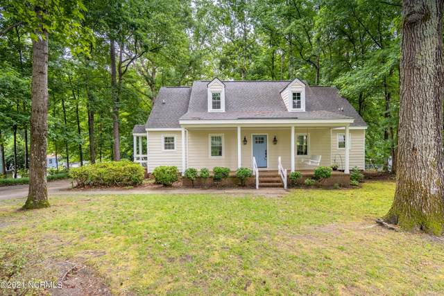5029 Netherwood Road, Rocky Mount, NC 27803 (MLS #100275884) :: RE/MAX Elite Realty Group