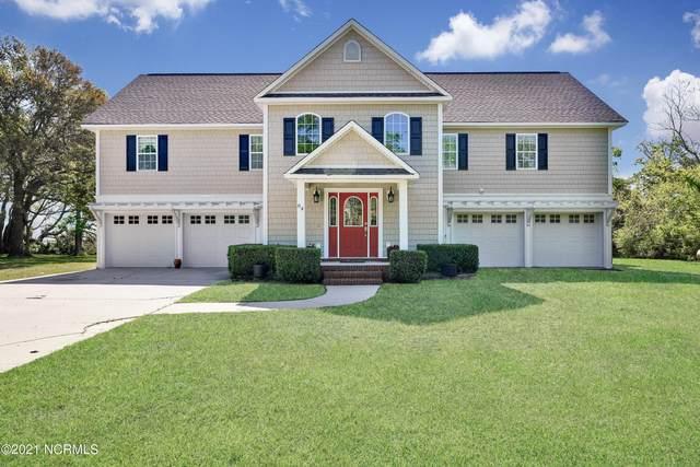 84 Victor Lane, Hampstead, NC 28443 (MLS #100275885) :: Thirty 4 North Properties Group