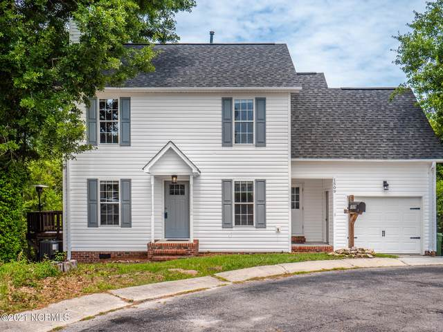 1509 Amhearst Court, Wilmington, NC 28412 (MLS #100275891) :: Aspyre Realty Group | Coldwell Banker Sea Coast Advantage