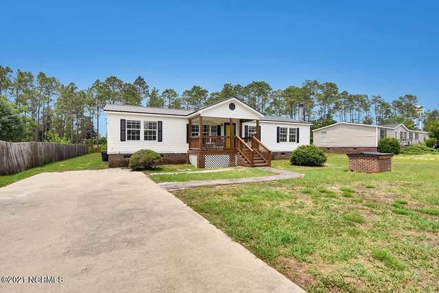 7209 Fontana Road, Wilmington, NC 28412 (MLS #100275896) :: Berkshire Hathaway HomeServices Prime Properties