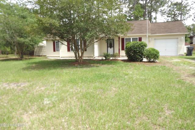 1160 Spruce Road, Boiling Spring Lakes, NC 28461 (MLS #100275901) :: The Cheek Team