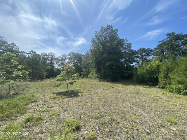 121 Eudora, Newport, NC 28570 (MLS #100275910) :: Lynda Haraway Group Real Estate