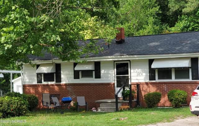 711 Harper Street E, Wilson, NC 27893 (MLS #100275913) :: Great Moves Realty