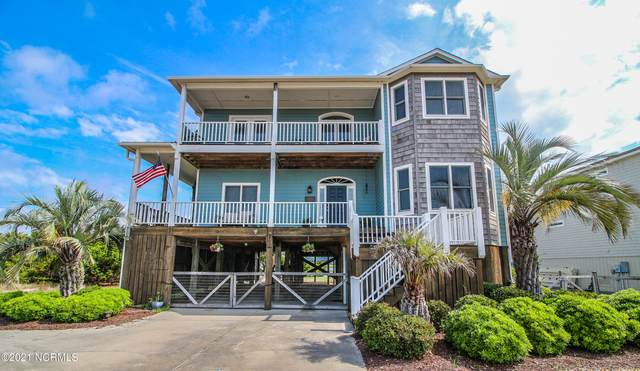 6614 Kings Lynn Drive, Oak Island, NC 28465 (MLS #100275917) :: Donna & Team New Bern