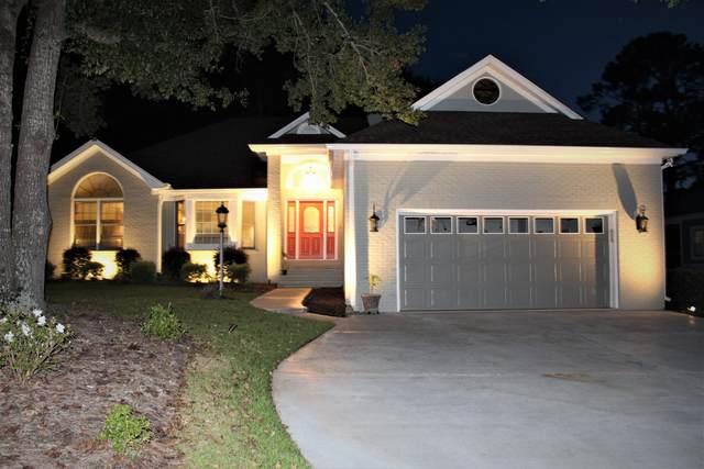 630 Kings Trail, Sunset Beach, NC 28468 (MLS #100275922) :: The Tingen Team- Berkshire Hathaway HomeServices Prime Properties