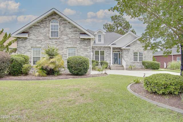 1089 Edenton Drive NW, Calabash, NC 28467 (MLS #100275927) :: Stancill Realty Group