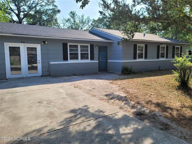 226 Westchester Road, Wilmington, NC 28409 (MLS #100275937) :: Aspyre Realty Group | Coldwell Banker Sea Coast Advantage