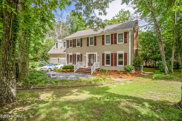 937 Eton Drive, Jacksonville, NC 28546 (MLS #100275947) :: Berkshire Hathaway HomeServices Prime Properties