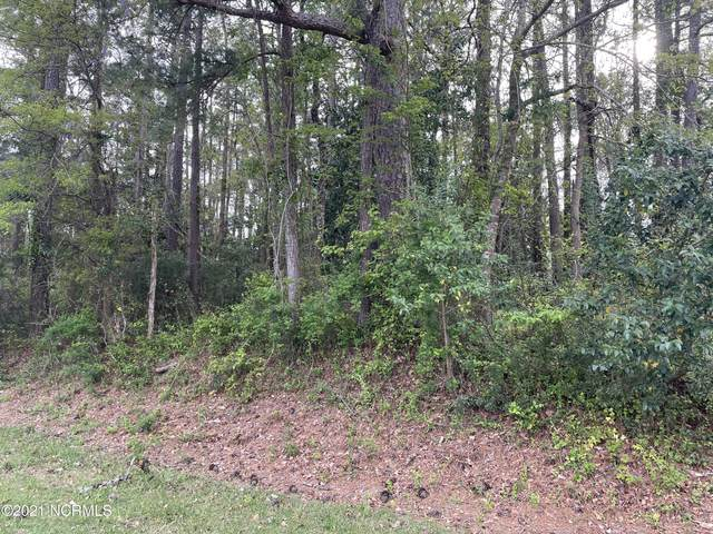 0 Woodland Drive, Havelock, NC 28532 (MLS #100275967) :: CENTURY 21 Sweyer & Associates