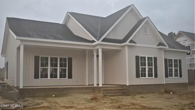 3200 Marble Court SW, Wilson, NC 27893 (MLS #100275977) :: Great Moves Realty