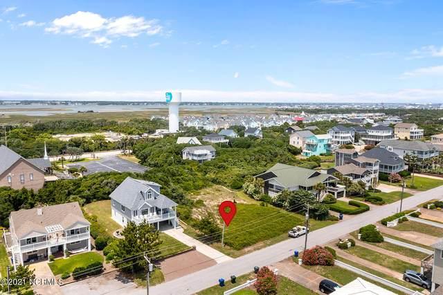910 Ocean Ridge Drive, Atlantic Beach, NC 28512 (MLS #100275979) :: CENTURY 21 Sweyer & Associates