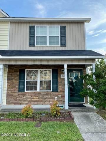 1011 Grandeur Avenue, Jacksonville, NC 28546 (MLS #100275985) :: The Keith Beatty Team